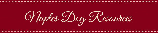 Dog Resources in Naples, FL